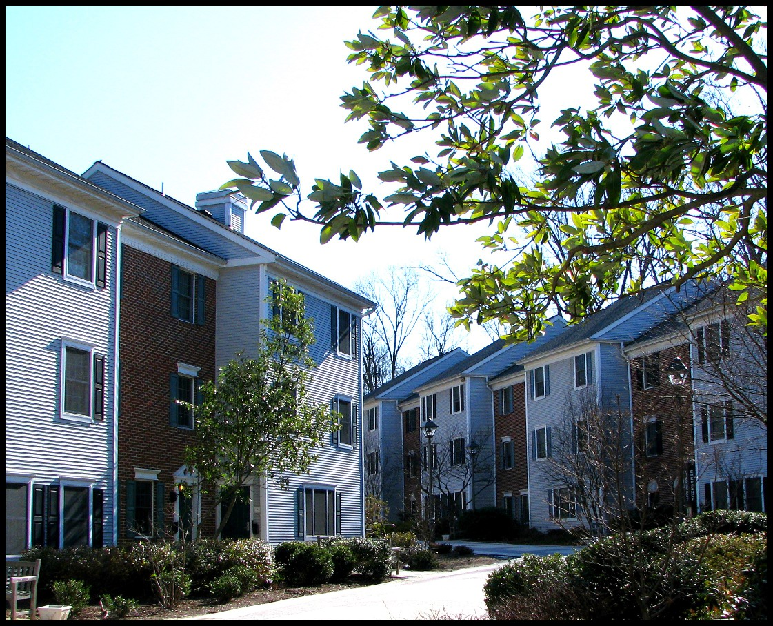 Consumer Contracts Regulations >> Townhouses East | Residential Education and Housing