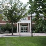 Eickhoff Hall