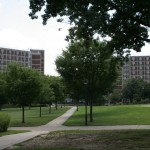 Travers & Wolfe Hall