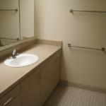 Eickhoff Hall Bathroom