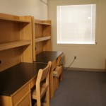 Eickhoff Hall Room