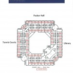 Eickhoff Hall Floorplan