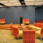 Cromwell Hall Main Lounge