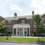 Phelps Hall