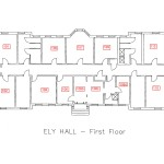 Ely Hall Floorplan