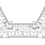 Norsworthy Hall Floorplan